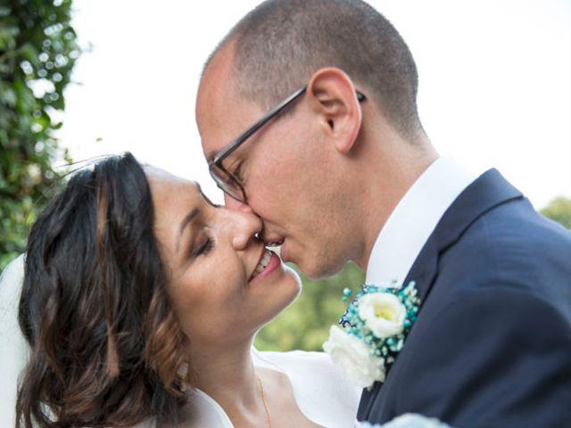 Il matrimonio di Francesco e Maria Rita a Desio, Monza e Brianza 48