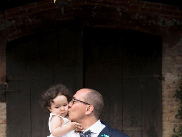 Il matrimonio di Francesco e Maria Rita a Desio, Monza e Brianza 52