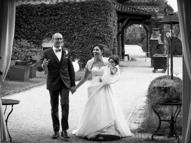 Il matrimonio di Francesco e Maria Rita a Desio, Monza e Brianza 53