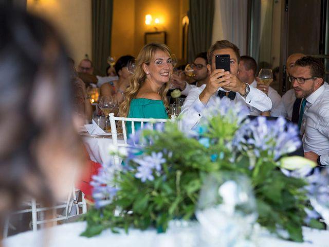 Il matrimonio di Francesco e Maria Rita a Desio, Monza e Brianza 55