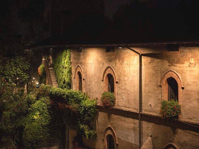 Il matrimonio di Francesco e Maria Rita a Desio, Monza e Brianza 59