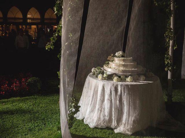 Il matrimonio di Francesco e Maria Rita a Desio, Monza e Brianza 61