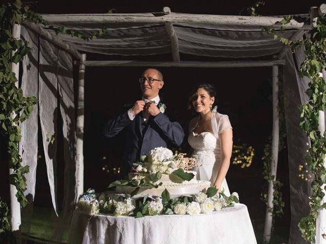 Il matrimonio di Francesco e Maria Rita a Desio, Monza e Brianza 63
