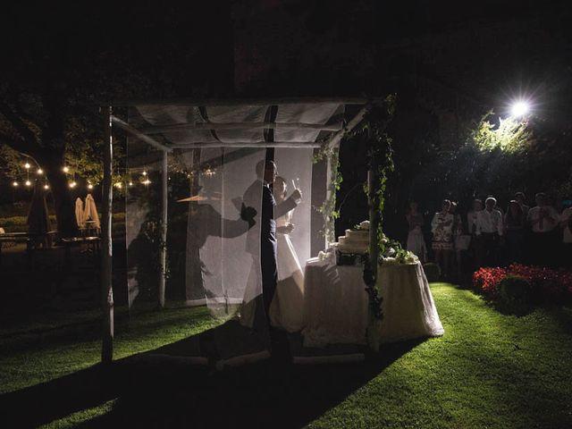 Il matrimonio di Francesco e Maria Rita a Desio, Monza e Brianza 64
