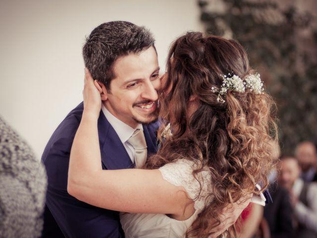 Il matrimonio di Giuseppe e Martina a Napoli, Napoli 7