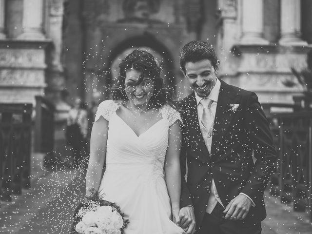 Il matrimonio di Giuseppe e Martina a Napoli, Napoli 11