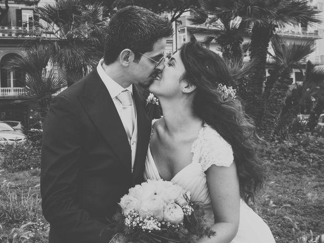 Il matrimonio di Giuseppe e Martina a Napoli, Napoli 13