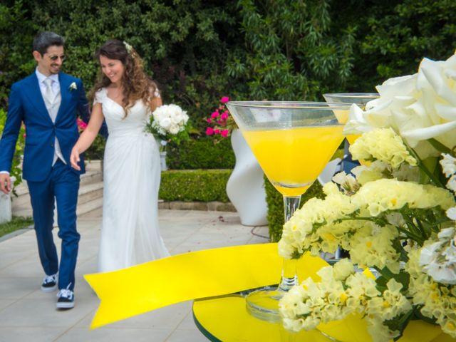 Il matrimonio di Giuseppe e Martina a Napoli, Napoli 15