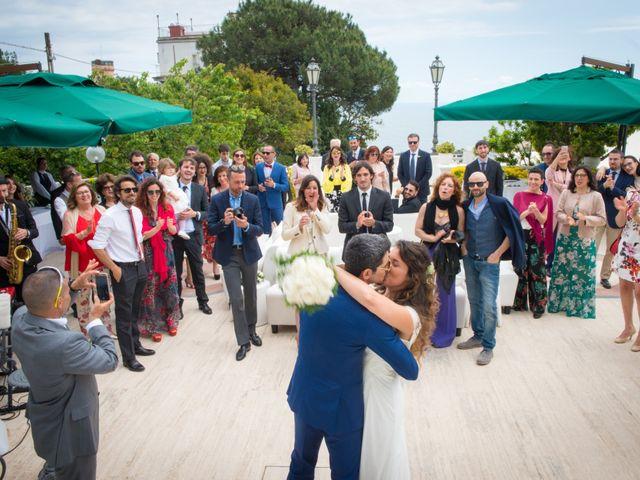 Il matrimonio di Giuseppe e Martina a Napoli, Napoli 17