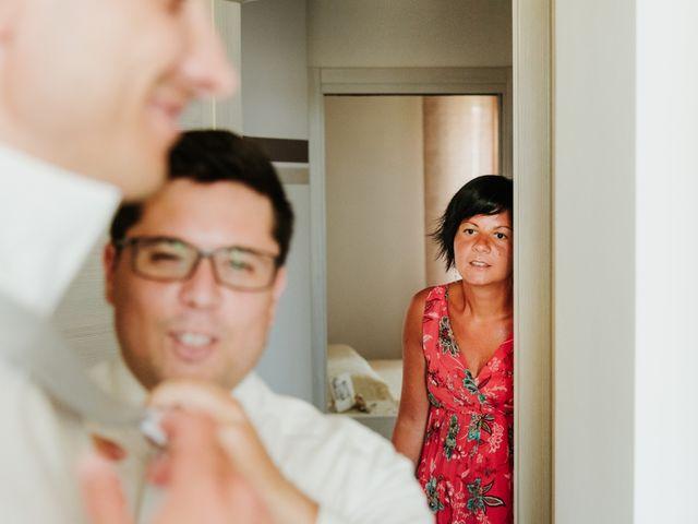Il matrimonio di Roberto e Daniela a Fossano, Cuneo 5