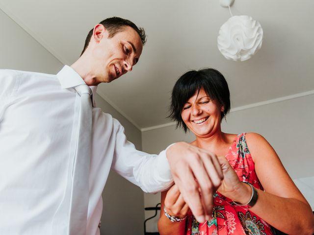 Il matrimonio di Roberto e Daniela a Fossano, Cuneo 7