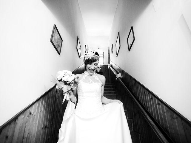 Il matrimonio di Roberto e Daniela a Fossano, Cuneo 19