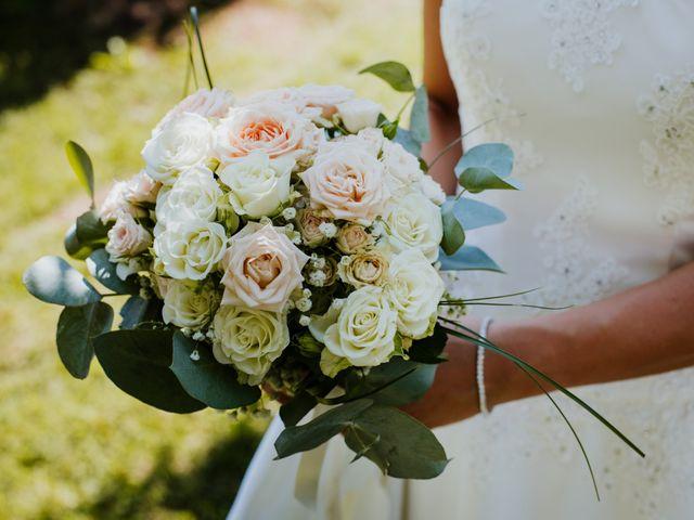 Il matrimonio di Roberto e Daniela a Fossano, Cuneo 23