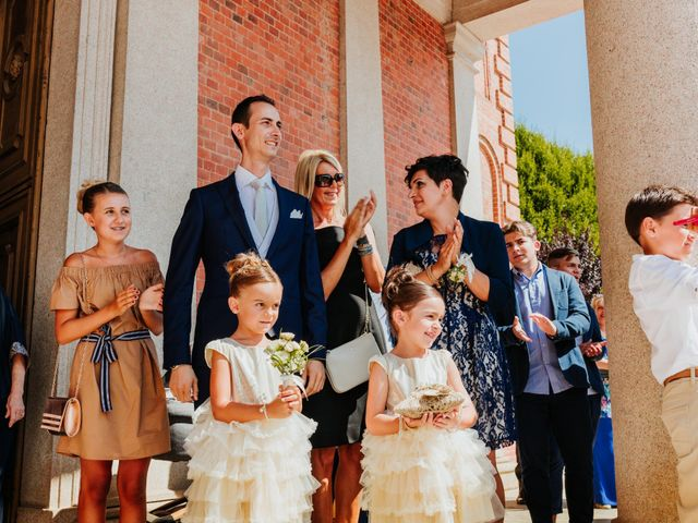 Il matrimonio di Roberto e Daniela a Fossano, Cuneo 27