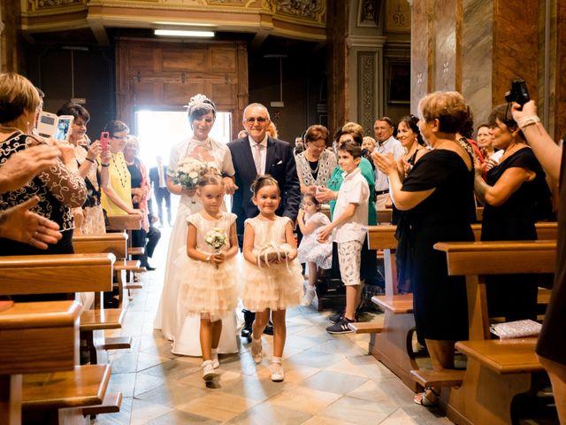 Il matrimonio di Roberto e Daniela a Fossano, Cuneo 29