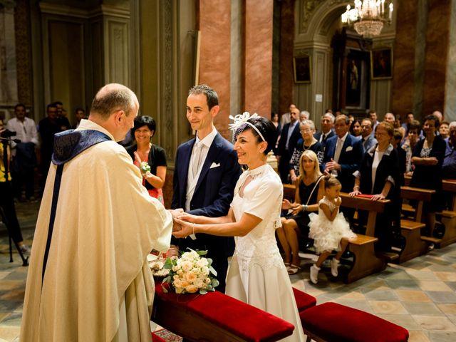 Il matrimonio di Roberto e Daniela a Fossano, Cuneo 31