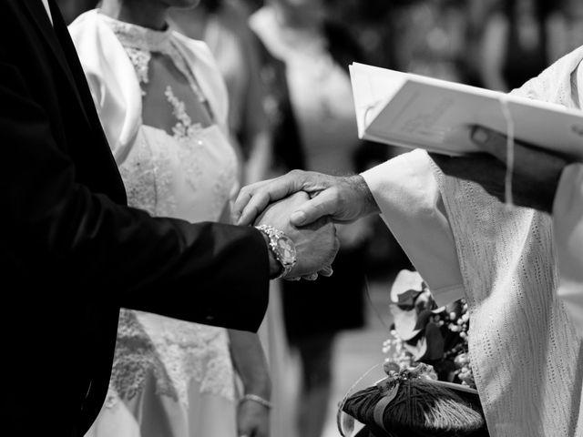 Il matrimonio di Roberto e Daniela a Fossano, Cuneo 32