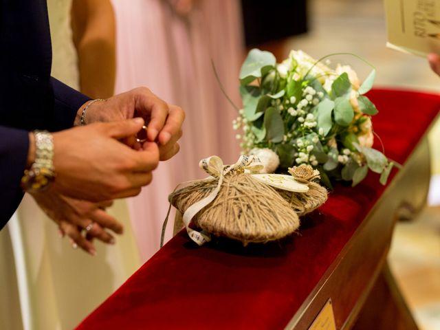 Il matrimonio di Roberto e Daniela a Fossano, Cuneo 33