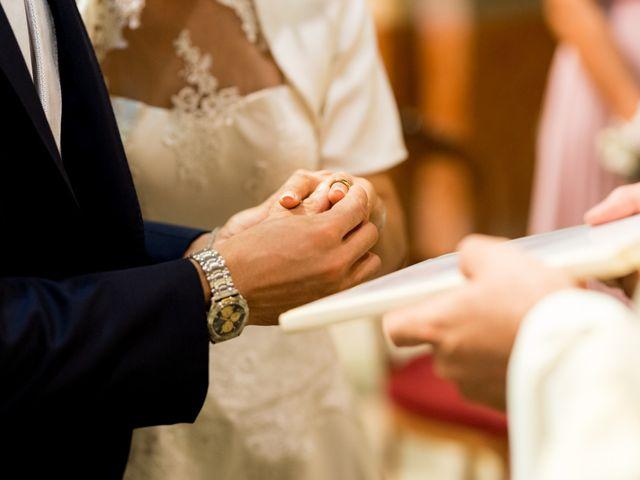 Il matrimonio di Roberto e Daniela a Fossano, Cuneo 34