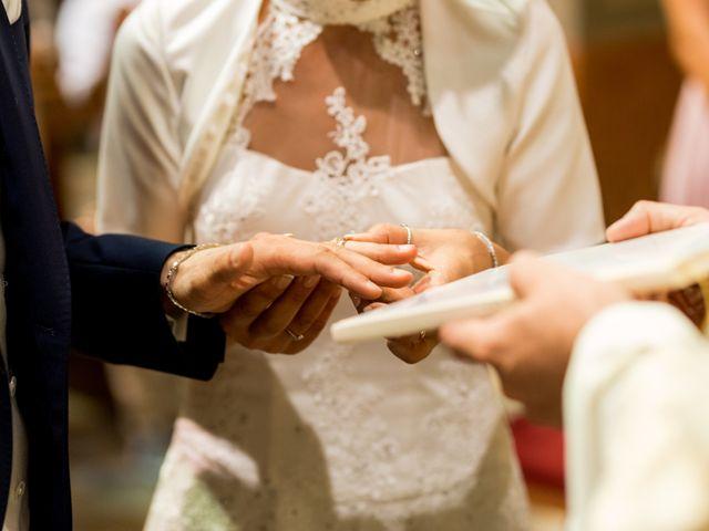 Il matrimonio di Roberto e Daniela a Fossano, Cuneo 35