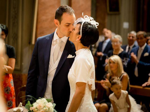 Il matrimonio di Roberto e Daniela a Fossano, Cuneo 36
