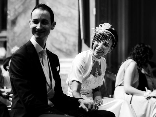 Il matrimonio di Roberto e Daniela a Fossano, Cuneo 37