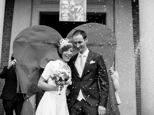 Il matrimonio di Roberto e Daniela a Fossano, Cuneo 41