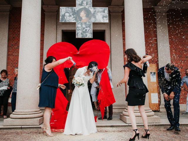 Il matrimonio di Roberto e Daniela a Fossano, Cuneo 42