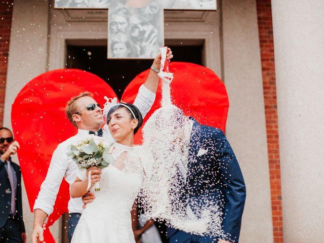 Il matrimonio di Roberto e Daniela a Fossano, Cuneo 43