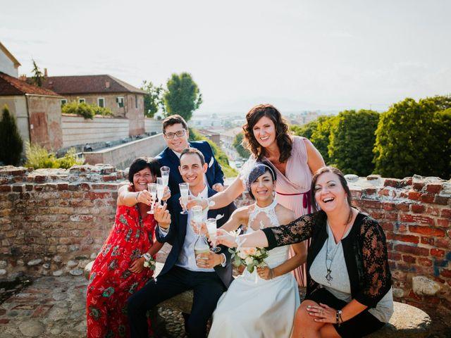 Il matrimonio di Roberto e Daniela a Fossano, Cuneo 44