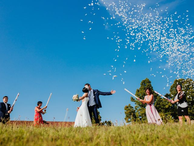 Il matrimonio di Roberto e Daniela a Fossano, Cuneo 45