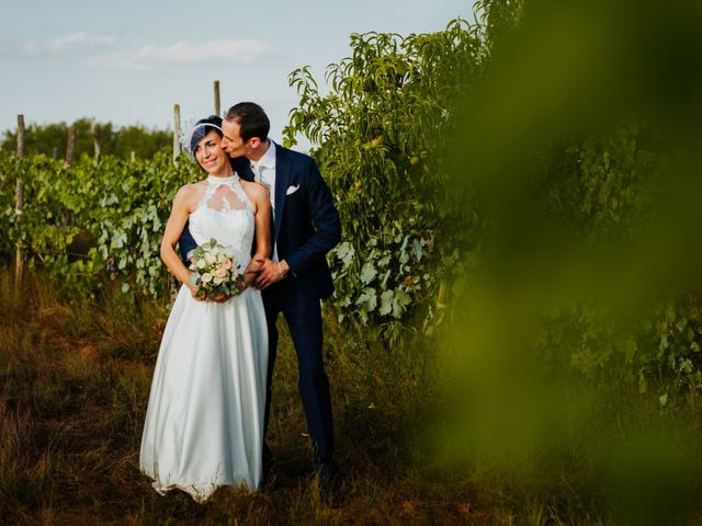 Il matrimonio di Roberto e Daniela a Fossano, Cuneo 46