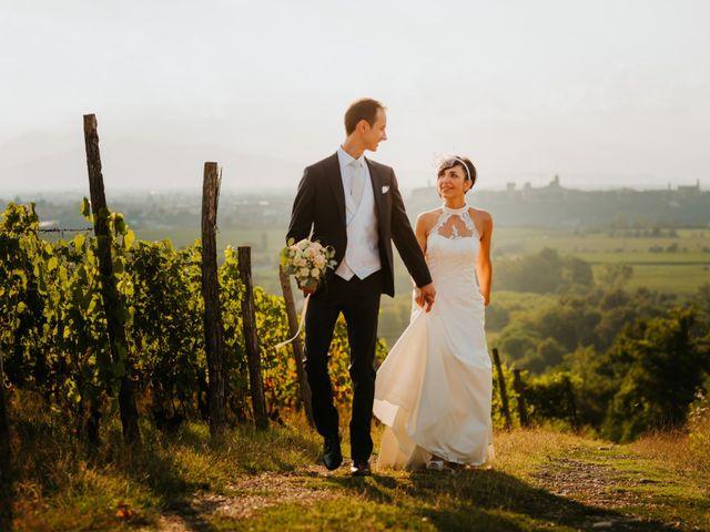 Il matrimonio di Roberto e Daniela a Fossano, Cuneo 52