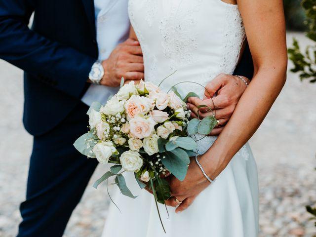 Il matrimonio di Roberto e Daniela a Fossano, Cuneo 58