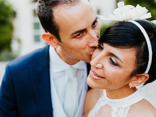 Il matrimonio di Roberto e Daniela a Fossano, Cuneo 59