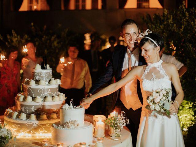 Il matrimonio di Roberto e Daniela a Fossano, Cuneo 69