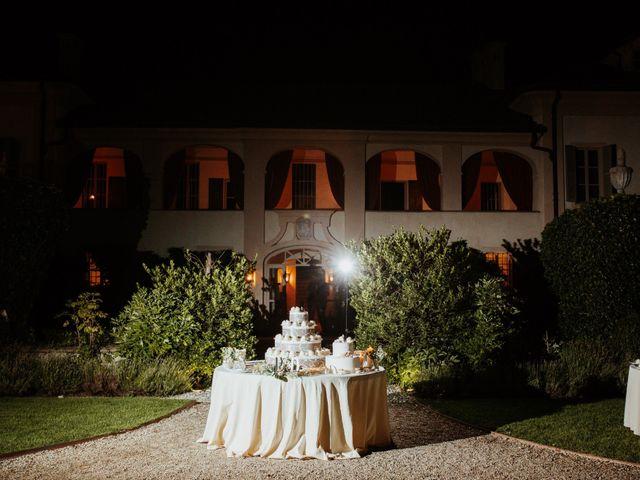 Il matrimonio di Roberto e Daniela a Fossano, Cuneo 70