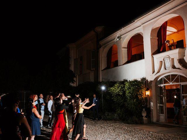 Il matrimonio di Roberto e Daniela a Fossano, Cuneo 73