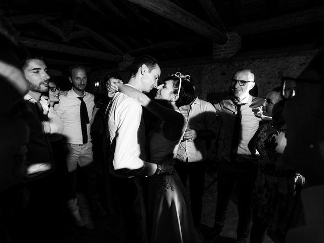 Il matrimonio di Roberto e Daniela a Fossano, Cuneo 78