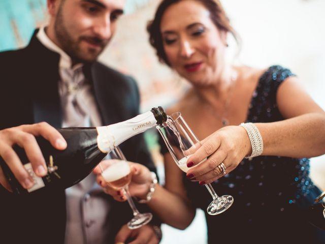 Il matrimonio di Matteo e Romina a Licata, Agrigento 10