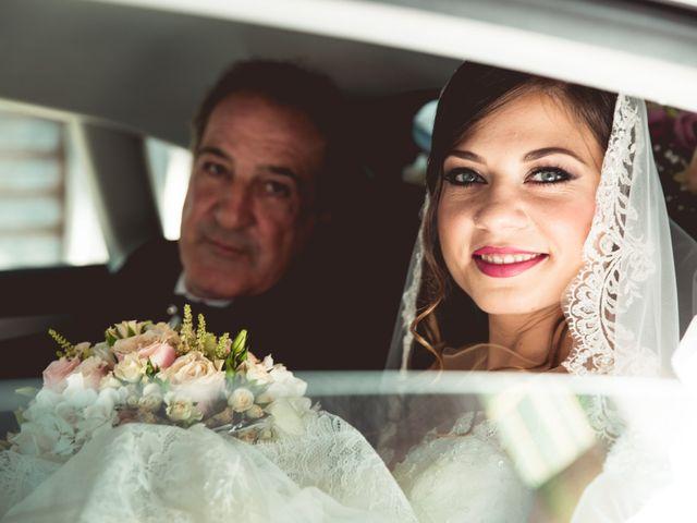 Il matrimonio di Matteo e Romina a Licata, Agrigento 20