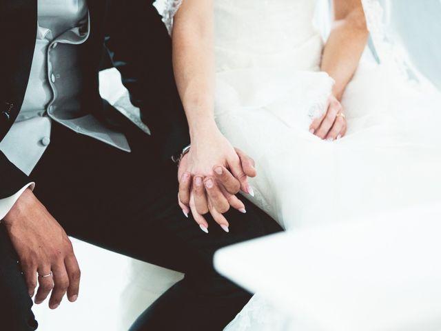 Il matrimonio di Matteo e Romina a Licata, Agrigento 25