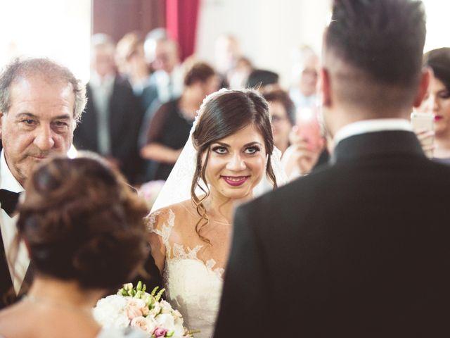 Il matrimonio di Matteo e Romina a Licata, Agrigento 29