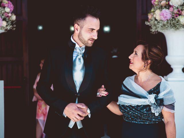 Il matrimonio di Matteo e Romina a Licata, Agrigento 30
