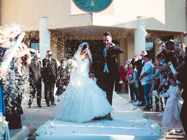 Il matrimonio di Matteo e Romina a Licata, Agrigento 2