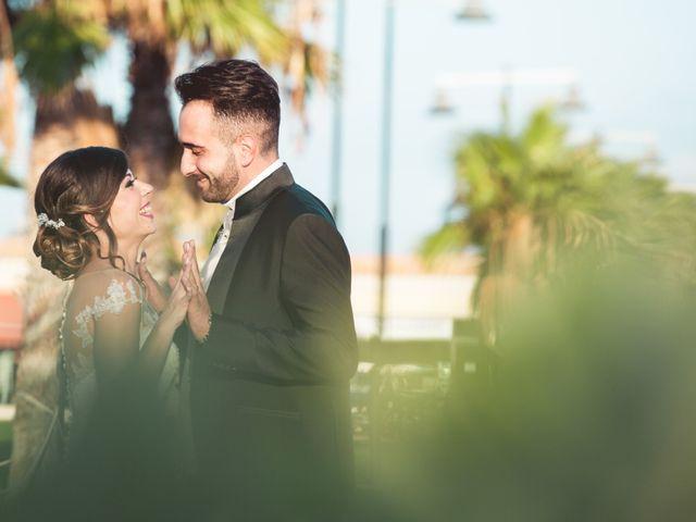 Il matrimonio di Matteo e Romina a Licata, Agrigento 31