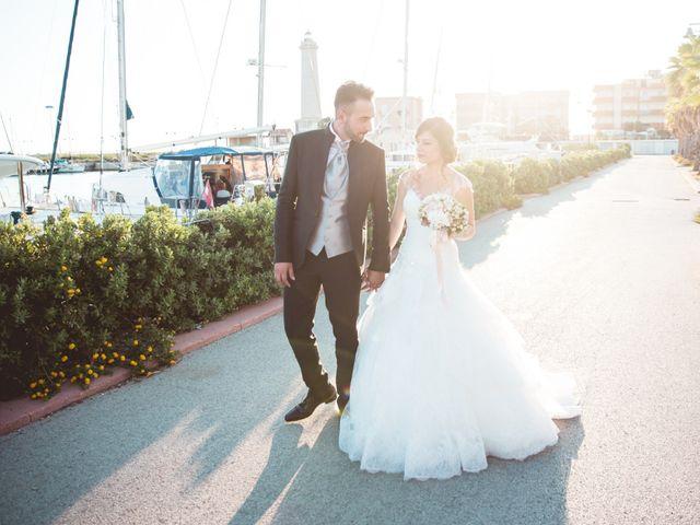 Il matrimonio di Matteo e Romina a Licata, Agrigento 32