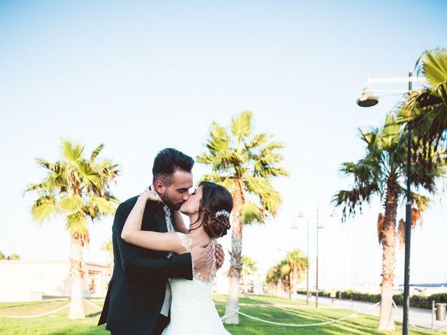 Il matrimonio di Matteo e Romina a Licata, Agrigento 34