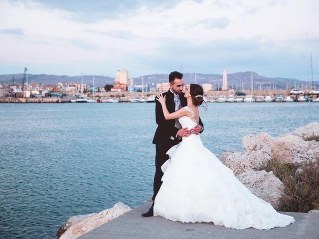 Il matrimonio di Matteo e Romina a Licata, Agrigento 37