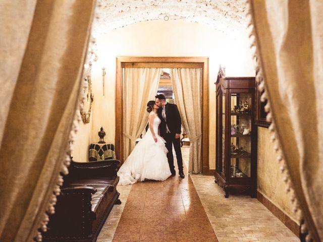 Il matrimonio di Matteo e Romina a Licata, Agrigento 39